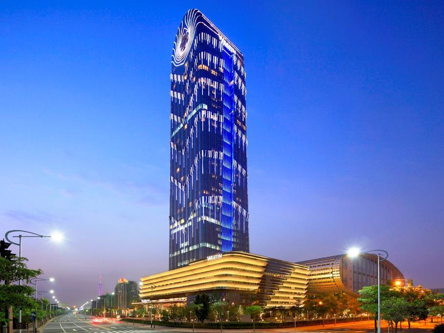 广州市妇女儿童医疗中心珠江新城院区附近有什么酒店
