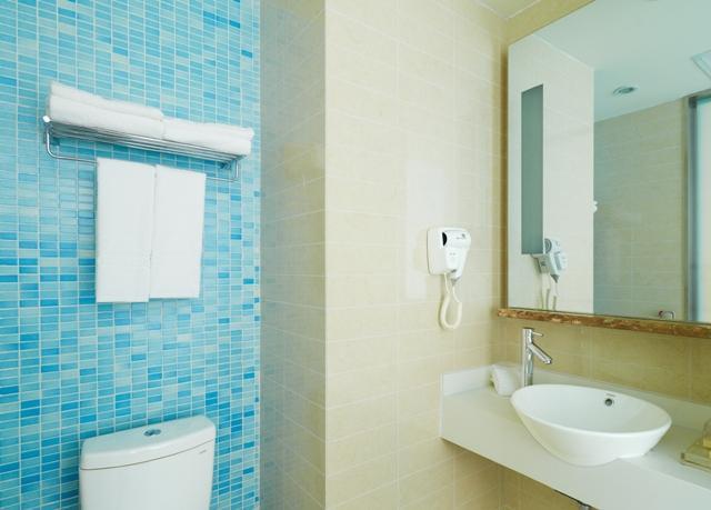 青岛八大关风景区厕所