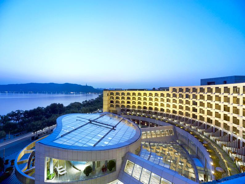 图片【杭州凯悦酒店】官网酒店预订查询