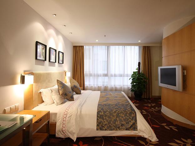 深圳中南海顺酒店
