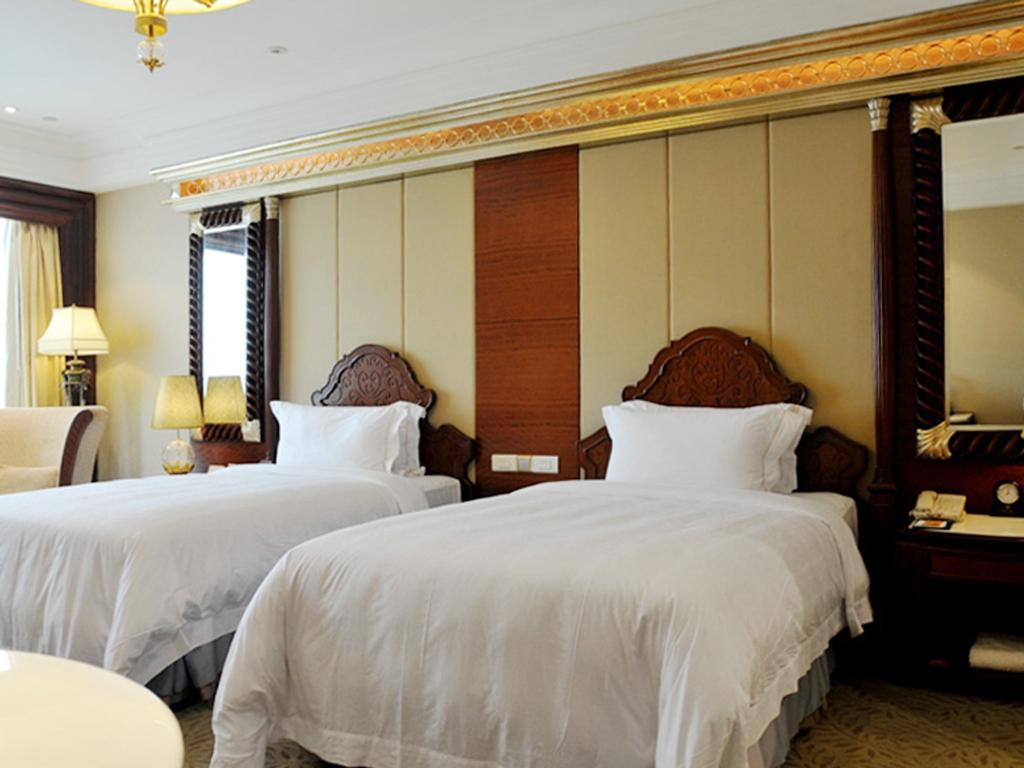 东莞嘉华大酒店外观 1 44 张高清图片
