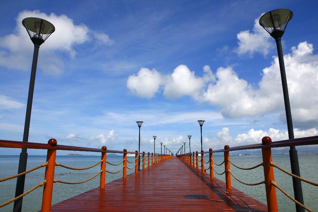 3d海南三亚风景