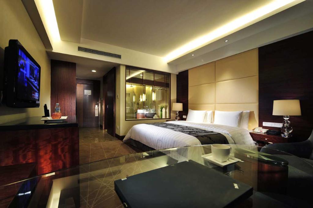 酒店距北京首都国际机场仅4公里