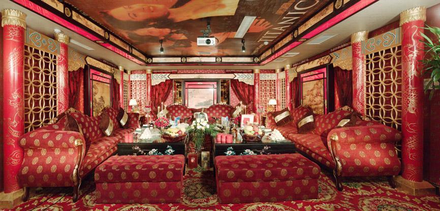新疆欧式家具城