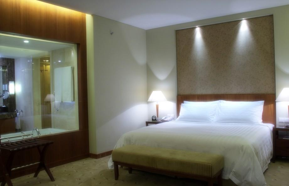 汕尾巴黎半岛酒店
