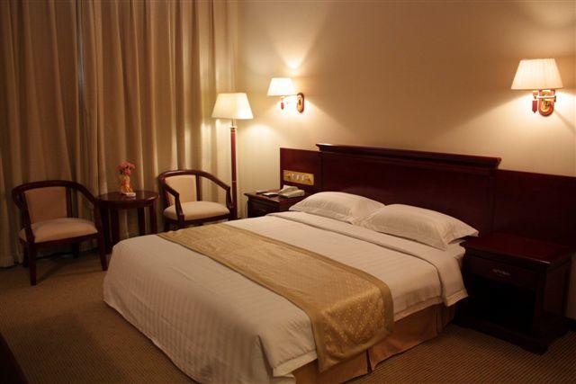 北京金航线国际大酒店位于北京顺义区四纬路8号