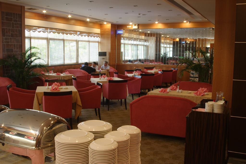中山天和温泉度假村餐厅;