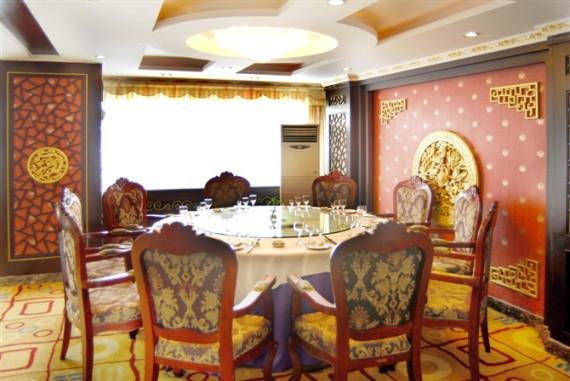 延吉延边绿源大酒店详细介绍文字和图片