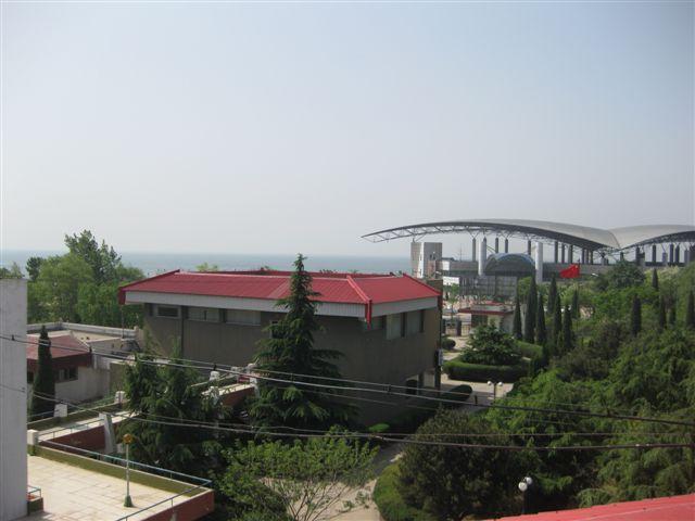 cn - 推广 秦皇岛山西宾馆[1]地处海港区河滨路(新澳海底世界对面)